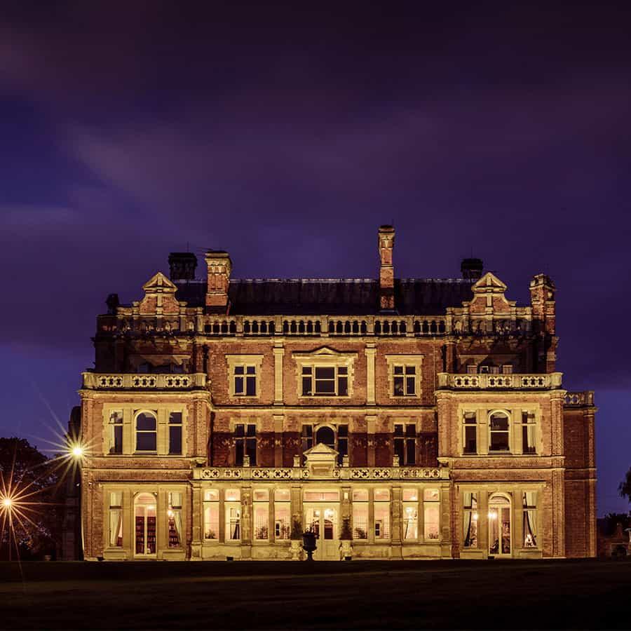Rossington-Hall-Events