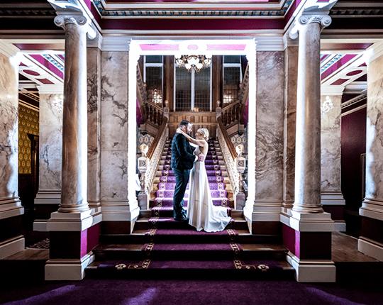 Weddings-at-Rossington-Hall