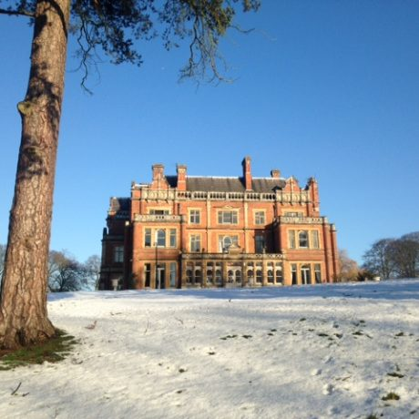 The Rossington Hall Victorian Christmas Market