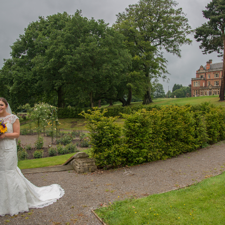 Visit your dream wedding venue