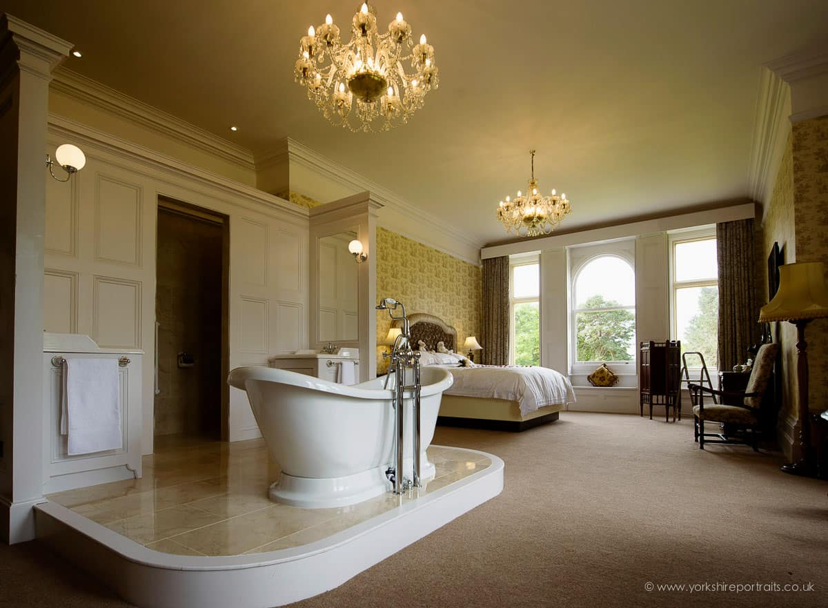 Luxury Hotel Accommodation Near Doncaster Rossington Hall