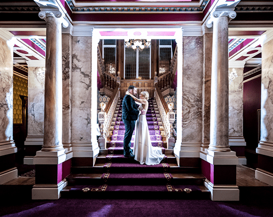 Weddings-at-Rossington-Hall