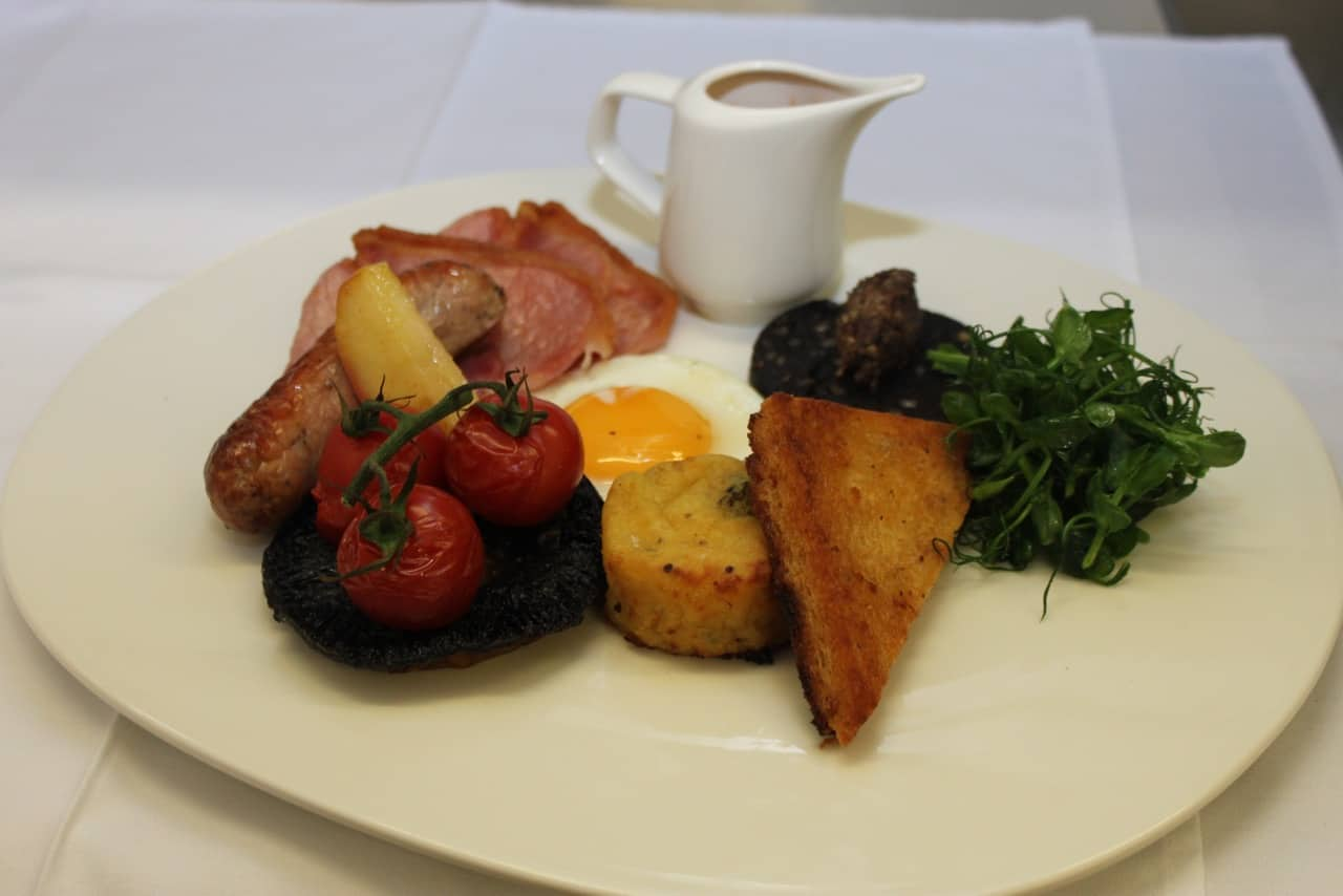 Hotel Bed & Breakfast Doncaster