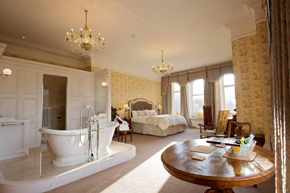 Luxury Hotel Accommodation Doncaster